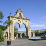 Arcos de Zapopan Toma desde día