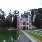 Ex-hacienda San Antonio Chautla. Junio/2018