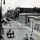 Calle 5 de Mayo.