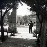 Jardin de La Presa.