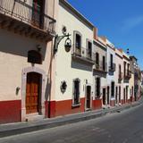 Calle Juan de Tolosa