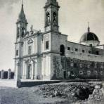 Iglesia de Los Angeles.
