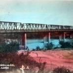 Puente Internacional ( Enviada el 4 de Mayo de 1945 ).