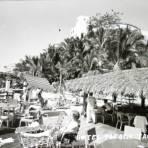 Hotel Palacio Tropical. 1955