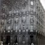 Hotel Francis.