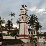Reloj público
