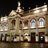 Presidencia Municipal - Cuetzalan, Puebla