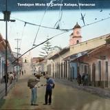 Tendajon Mixto El Carino Xalapa, Veracruz.