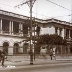 Palacio Covian.