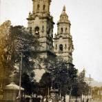 La Catedral 1920.