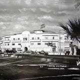 Hotel Victoria.