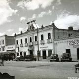 Hotel Tivoli.