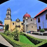 Parroquia de la Purisima Concepción