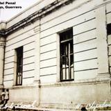 Palacio del Penal Chilpancingo, Guerrero ( Circulada el 21 de Mayo de 1927 ).