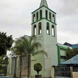 Iglesia Católica Jesús Médico - Tijuana, Baja California