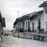 Calle de Gonzalez Ortega.