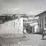 Calle de Solonio.