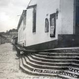 Calle Balderas Jalapa Veracruz.