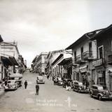 Calle Lucio Jalapa Veracruz.