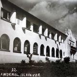 Escuela Normal Jalapa Veracruz.