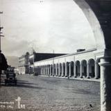 Portal Hidalgo.