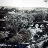 El Puente.