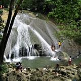 Cascada de Agua Blanca - Macuspana, Tabasco