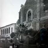 Templo del Sagrado Corazon.
