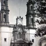 La Catedral.