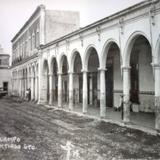 Avenida Ocampo.