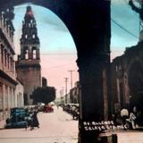 Avenida Allende.