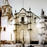 Templo de La Tercera Orden.