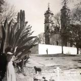 Santuario de Ocotlán.