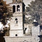 Torre de San Francisco Tlaxcala .