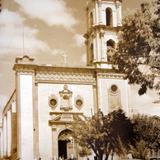 Templo de santo Domingo.