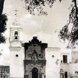 Santuario de La Bufa.