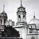 Santuario de Plateros.