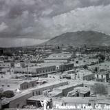 Panorama ( Circulada el 3 de Marzo de 1952 ).