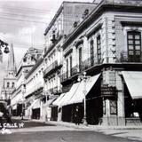 Sector Juarez Calle 14.