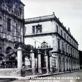 Escuela Preparatoria de Jalisco.