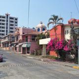 Calle Aquiles Serdan