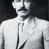 General Pascual Orozco durante La Revolucion Mexicana.