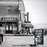 Lugar donde nace la famosa ensalada Cesar Tijuana, Baja California