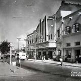 Cine Alahambra Ciudad Juárez, Chihuahua.