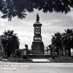 Monumento al General Ramon Corona.