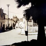 Calle Hidalgo ( Circulada el 12 de Agosto de 1946 ).