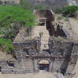 Templo Pueblo Viejo, Jilotlán de los dolores