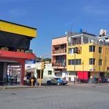 Calle R. Reyes Vázquez