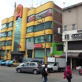 Calle Libertad
