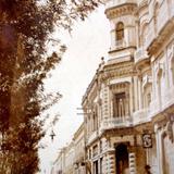 Calle de Prisiliano Sanchez.